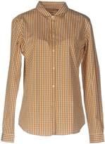M.Grifoni Denim Shirts - Item 38680616