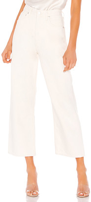 AGOLDE Ren High Rise Wide Leg. - size 24 (also