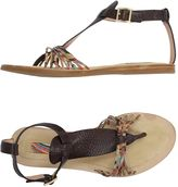 Paul Smith Thong sandals