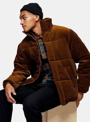 Topman Jackets For Men | Shop the world's largest ...