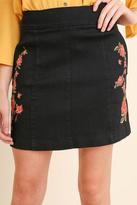 Umgee USA Salli Skirt