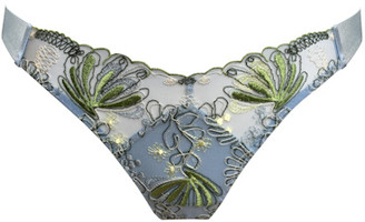 Bordelle Botanica Thong