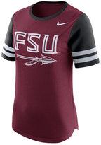 Nike Women's Florida State Seminoles Gear Up Modern Fan T-Shirt