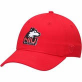 Top of the World Unbranded Men's Cardinal Northern Illinois Huskies Strike Unstructured Adjustable Hat