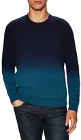 Vince Dip Dye Sweatshirt