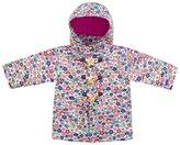 Jo-Jo JoJo Maman Bebe Fishermans Coat (Toddler/Kid) - Floral-2-3 Years