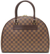 Banana Republic LUXE FINDS | Louis Vuitton Damier Ebene Ab Nolita