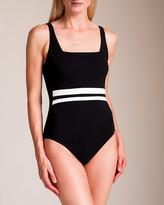 Maryan Mehlhorn Swimwear Power U-Wire Swimsuit