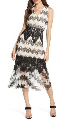 Foxiedox Montana Midi Dress