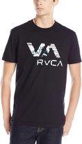 RVCA Men's Southeastern Va T-Shirt