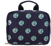 Tory Burch QUINN PRINTED HANGING COSMETIC CASE