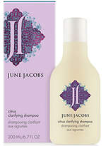 June Jacobs Citrus Clarifying Shampoo, 6.7 oz