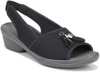 BZees Mirage Slingback Sandal