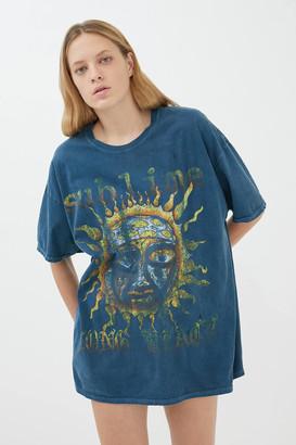 Sublime T-Shirt Dress