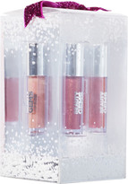 Beauty Gems 4 Piece Lip Gloss Set