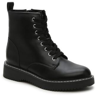 Madden-Girl Kurrt Combat Boot