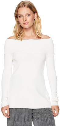 Bardot Women's Ella Tie Back Top