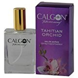 Coty CALGON by TAHITIAN ORCHID EAU DE PARFUM SPRAY 1.6 OZ for WOMEN ---(Package Of 6)