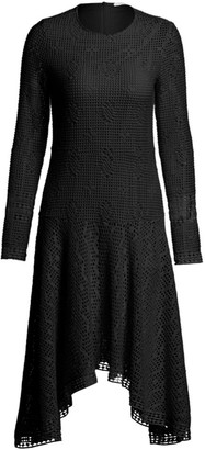 See by Chloe Lacey Jersey Dress