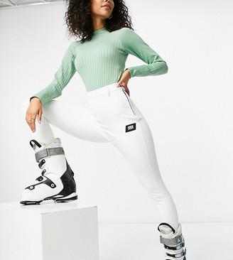 ASOS 4505 Tall ski skinny ski pants with stirrup