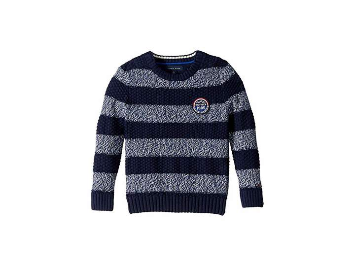 42b88185 Tommy Hilfiger Boys' Sweaters - ShopStyle