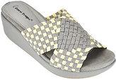 Bare Traps BareTraps Woven Fabric Wedge Sandals - Ellsa