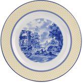 Portmeirion Giallo 12-in. Round Platter