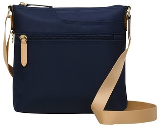 Radley Pocket Essentials Fabric Small Cross Body Bag