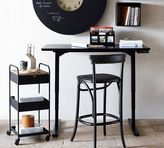 Pottery Barn Printer's Sit-Stand Electric Adjustable Desk