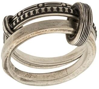 Werkstatt:Munchen Trace connected ring