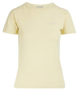 Acne Studios Short-sleeved T-shirt