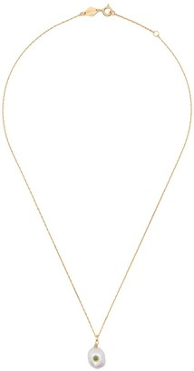Anni Lu Cloudy Bay Baroque Pearl Necklace