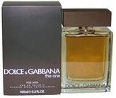 Dolce & Gabbana The One by Eau de Toilette Men's Spray Cologne