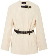 Isabel Marant Glasco Belted Jacket