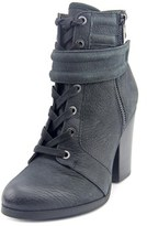 Kenneth Cole Reaction Might Rocket Women Round Toe Leather Ankle Boot.