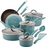 Rachael Ray Cucina 12 Piece Cookware Set