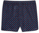 Derek Rose Nelson 57 Modern Fit Boxer Shorts