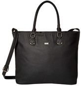 Roxy Think Happy Purse (Anthracite) Bags