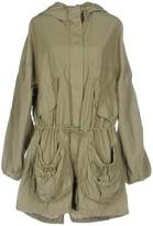 Vintage 55 Overcoats