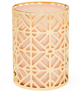 Tory Burch Normandy Rose Candle