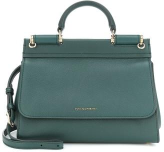 Dolce & Gabbana Sicily Soft Small shoulder bag