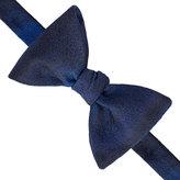 Thomas Pink Ombre Stripe 'Self Tie' Bow Tie