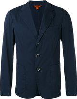 Barena patch pockets blazer - men - Cotton/Polyamide/Spandex/Elastane - 48