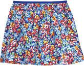 Ralph Lauren Floral print cotton skirt 7-14 years