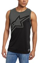 Alpinestars Men's Split Decision Moto Tank Top