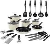 Morphy Richards Equip 20-piece Cookware Set
