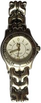 Tag Heuer Link Lady Silver Steel Watches
