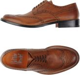 Rodolphe Menudier Lace-up shoes