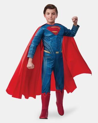Rubie's Deerfield Superman Premium Costume - Kids