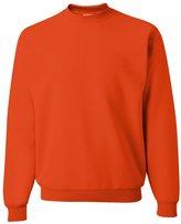 Jerzees 562 - 13.3 oz., 50/50 NuBlend® Fleece Crew